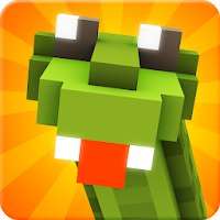 Blocky Snakes [Мод: много денег]