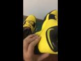Отправка Nike Kyrie Mamba Mentality