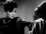 Жестокий Шанхай 1941 / The Shanghai Gesture / реж. Джозеф фон Штернберг / фильм-нуар, драма, криминал