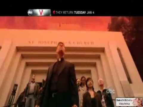 Визитёры Красный дождь 2x01,Промо 3