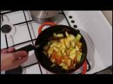 Рыбный суп (диета Дюкана)