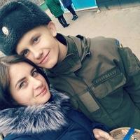 Алина Наволокова