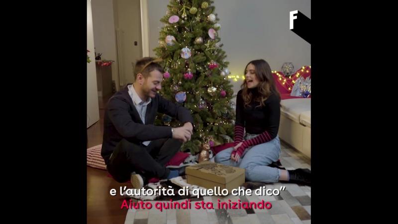 Alessandro Cattelan e Francesca Michielin per Freeda