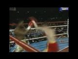 Сергей Артемьев vs Дональд Тоунсенд (1990)