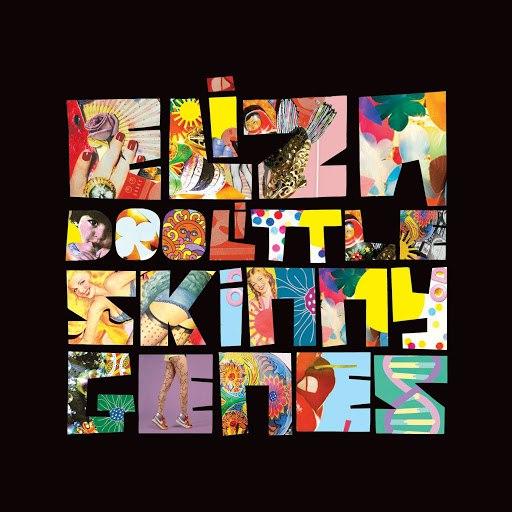 Eliza Doolittle альбом Skinny Genes
