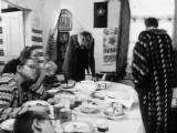 Скандал за семейным обедом (Чеховские мотивы)