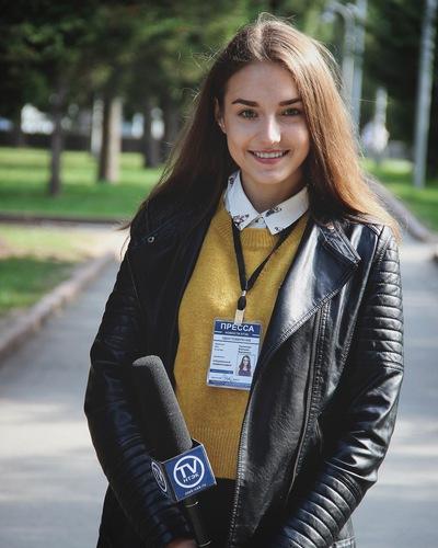 Виктория Ларионова