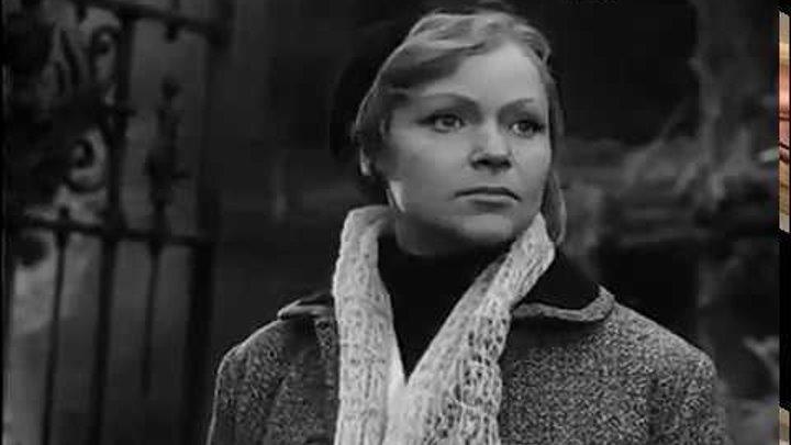 Доктор Вера 1967 военный фильм, экранизация Октябрь 1941. Молодой хирург Вера ...