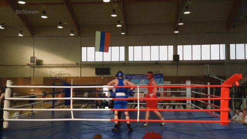 Международный турнир им ЗТР Хесина Б С Финал