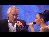 Юбилейный концерт Валерия и Константина Меладзе. часть вторая