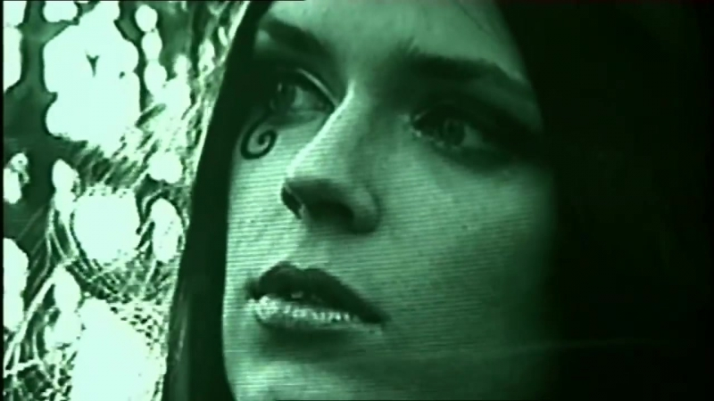 THE 69 EYES - Gothic Girl [2000]