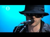 30 Seconds to Mars / Thirty Seconds To Mars - Bad Romance (Lady Gaga Cover) (BBC radio 1s live)