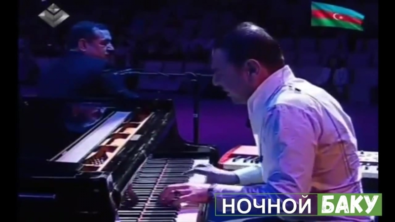 Памяти Вагифа Мустафа-заде