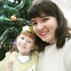 Надежда Белослудцева