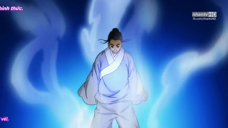 Nhất Nhân Chi Hạ: Kẻ Ngoại Đạo | tập 06 | phần 02 | nhantvHD Anime