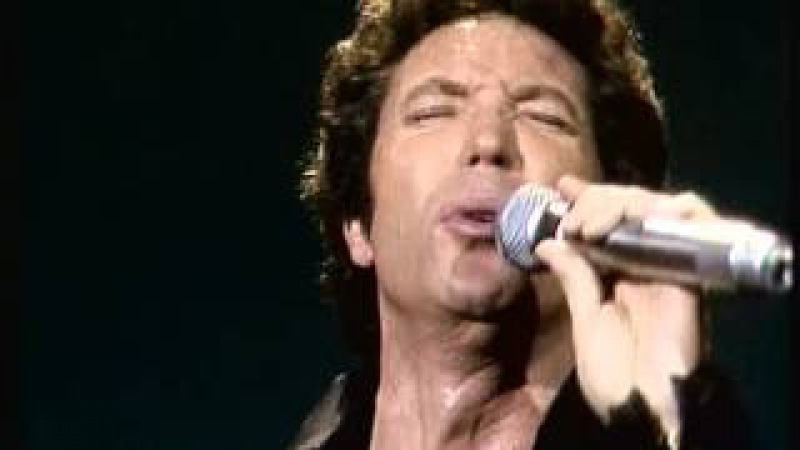I Can't Stop Loving You - Tom Jones