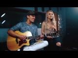 KATY PERRY - Teenage Dream (Leroy Sanchez &amp Madilyn Bailey cover)