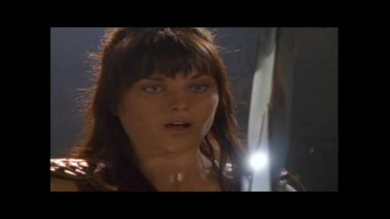Xena - Warrior Princess.