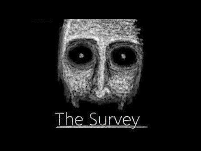 СЕМЕЙНЫЕ ТАЙНЫ | The Survey