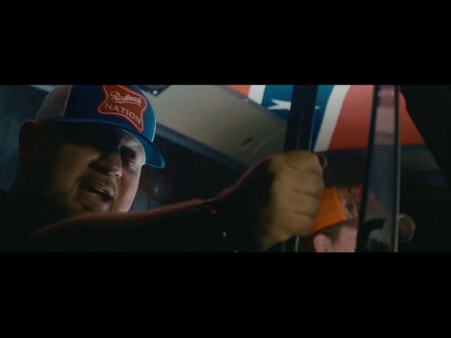 """Upchurch Bottleneck """"Dirty Hat"""" (Official Video)"""