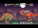 Toy War Robot Ankylosaurus - Battlefield, Quest, Assembly (Toy War Robot)