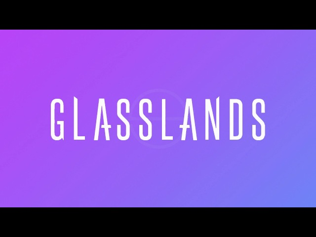 Glasslands - Stories (Go For Broke: Chapter One)