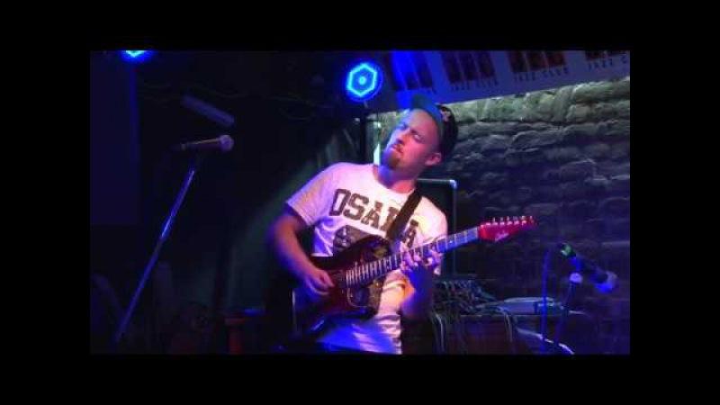 Ilia Korchagin Quartet- Slow at JFC JAZZ CLUB 17/09/17