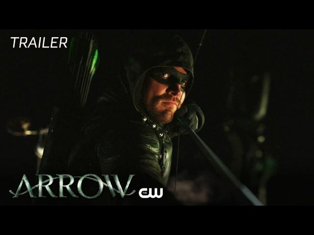 Arrow | Green Trailer | The CW