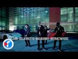 Caile  Video Oficial  - Bad Bunny X Bryant Myers X Zion X De La Ghetto X Revol