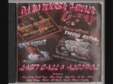 Da No Mursy Family - Itz Real Out Here,NEW ORLEANS Gangsta Funk Rap Undaground,Tyga,Dirty South Boyz