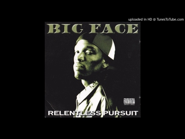 Big Face - Driven (Feat. Dini) (2002 Chicago Illinois)