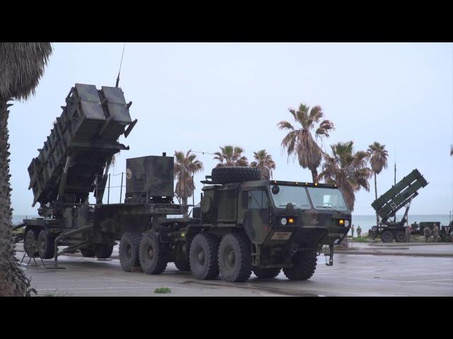 HD US Army IDF 3 8 2018 Juniper Cobra 2018 P 1