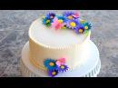 Amazing Cakes Decorating Techniques 2017 😘 Most Satisfying Cake Style Video CakeDecorating 125