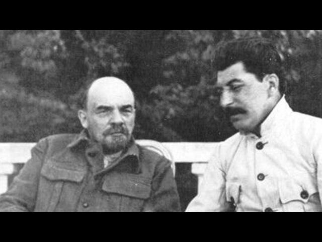 Рав М.Финкель: Еврейские корни Ленина