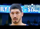 Enes Kanter 20 Points Full Highlights 1 25 2018