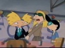Hey Arnold April Fool's Day tango clip