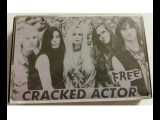 CRACKED ACTOR - Can't Let U In (aorheart) FF Melodic Rock