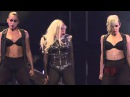 Lady GaGa Live iHeart Radio LoveGame,PokerFace HD