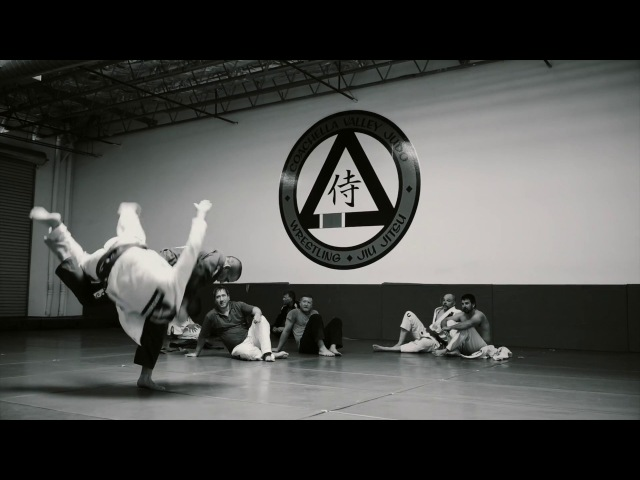 The Spirals of Judo | Anthony Mantanona | Coachella | ROYDEAN.TV