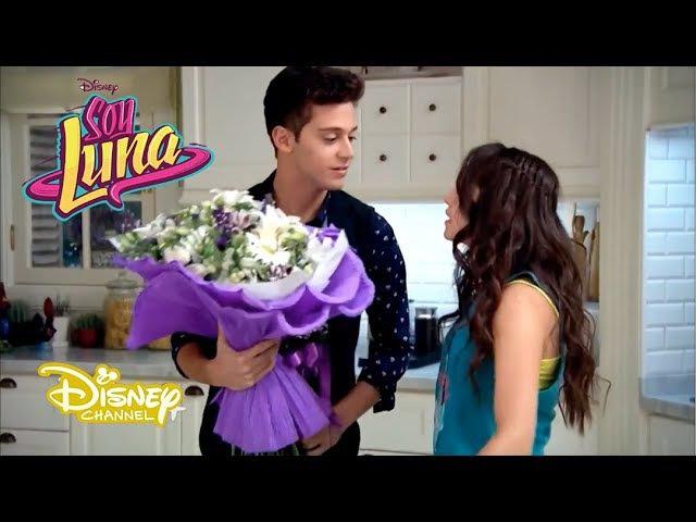 Soy Luna 2 - Capitulo 52 - Los padres de Luna se enteran de que Luna y Matteo son novios