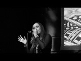 Elsiane - Mechanics of Emotion (live Saint-Petersburg, RU) 15.11.17