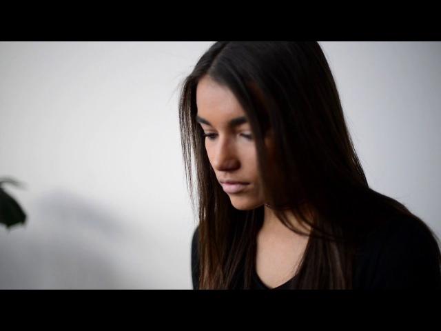 Lukas Graham - 7 Years ( Arianna Hicks Cover)