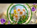Пусть весна для тебя счастливой будет