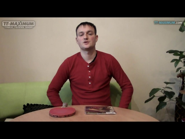 Maxim Cherepnin about attack counterattack with SPINLORD Waran 2 0 mm атака и контратака