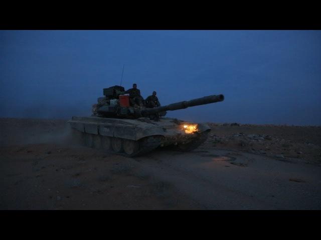 [Syria] Road to Abu-Kemal | Дорога на Абу-Кемаль