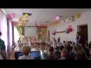 Танец Белые голуби - Выпускной праздник