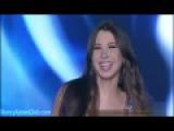 Nancy Ajram - El Donya Helwa (Dubai Eid Concert 2009)