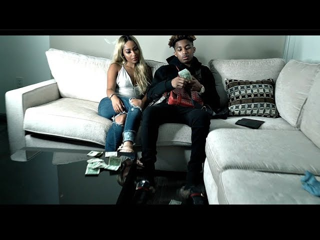 DDG - No Pockets (Official Music Video)
