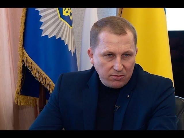 Поліцейські розкрили жорстоке потрійне вбивство на Донеччині В'ячеслав Аброськін