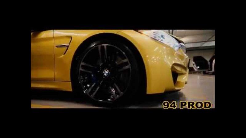 DRIFT BMW M4 FAT JOE ALL THE WAY UP